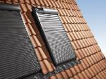 Tetőtéri ablakok - a legkorszerűbb redőnyökkel
