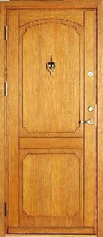 A megfelelő bejárati ajtó kiválasztása