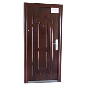 Ellenálló és biztonságos bejárati ajtók