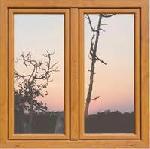 Szláv jövevény az ablak szó?