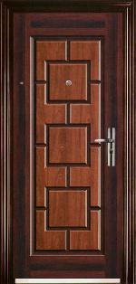 Őseink a szimbólumokban is megkülönböztették az ajtót és a kaput