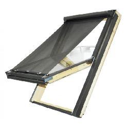 Tetőablakok árnyékolása