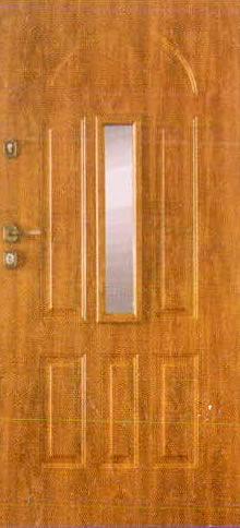 Társasházi és acél bejárati ajtó