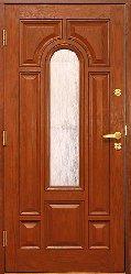 Silesja bejárati ajtó