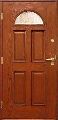 Mazowsze bejárati ajtó