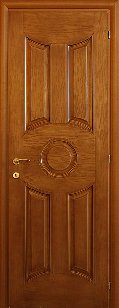 OSB II. bejárati ajtó