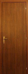 MDF dió bejárati ajtó