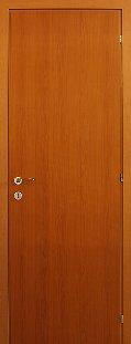 MDF cseresznye bejárati ajtó