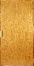Plytowe bejárati ajtó