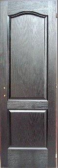 HDF wenge bejárati ajtó