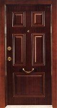 SP-05 biztonsági ajtó
