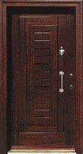 UCK 14 biztonsági ajtó