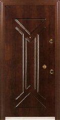 EF_04 biztonsági ajtó