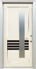 UCK 47 biztonsági ajtó