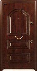 EF_11 biztonsági ajtó