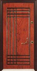 EF_13 biztonsági ajtó