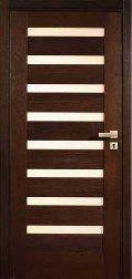 NOBLE II bejárati ajtó