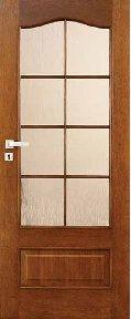 Intersolid Soft bejárati ajtó
