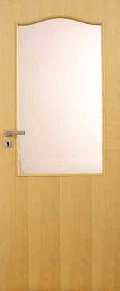 Deco Lux Soft bejárati ajtó