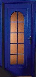 Vittoria-W coated bejárati ajtó