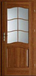 Porta Nova 6,7 csoport bejárati ajtó