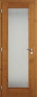 Gerinvest - Fafunér_Üveges bejárati ajtó
