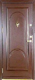 Vittoria bejárati ajtó