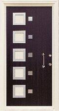 UCK 45 biztonsági ajtó