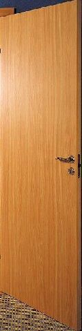 Deco (laminált) bejárati ajtó