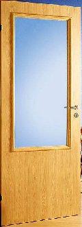 Deco (burkolt) bejárati ajtó