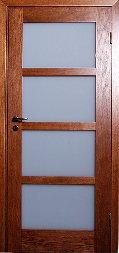Form bejárati ajtó