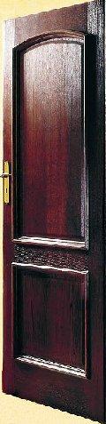 Intersolid bejárati ajtó
