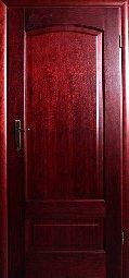Intersolid II bejárati ajtó