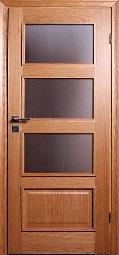 Quattro laminated bejárati ajtó